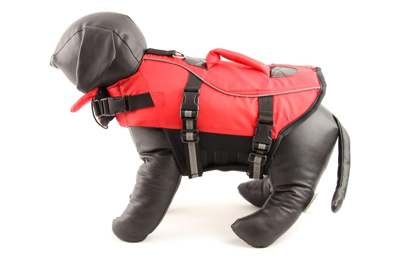 Plovací vesta pro psy