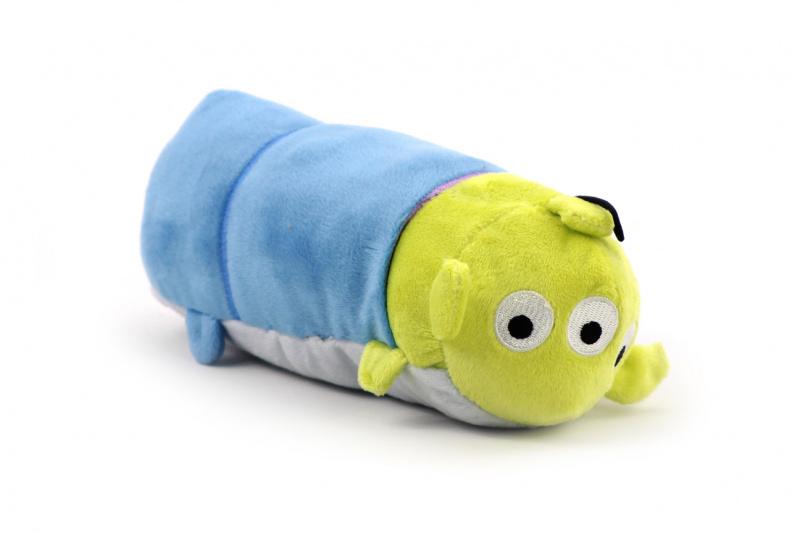 Plyšová hračka pro psy inspirovaná pohádkami od Disney – Alien. Příjemný  měkoučký materiál 93ea974ca1