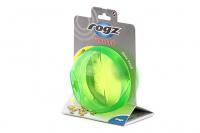 Interaktivní hračka pro psy od ROGZ – míček na pamlsky TUMBLER. Hračka má tři stupně obtížnosti a dokáže vašeho psa spolehlivě zaměstnat na dlouhou dobu. (2)