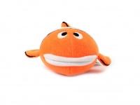 Roztomilá plyšová pískací hračka pro psy od URBAN PUP – Nemo (2)