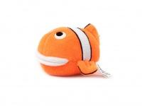 Roztomilá plyšová pískací hračka pro psy od URBAN PUP – Nemo (3)