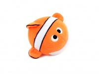 Roztomilá plyšová pískací hračka pro psy od URBAN PUP – Nemo (4)
