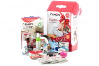 Sada kompletní výbavy pro štěňata středních plemen v luxusním dárkovém balení od italské značky CAMON. (2)