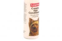 Kondicionér pro psy BEAPHAR s regeneračními účinky určený pro suchou a poškozenou srst. Objem 250 ml (3).