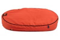 Matrace pro psy použitelná samostatně nebo přímo do pelíšku Corbeille Primo. Snímatelný povlak, možnost praní v pračce. Barva oranžová.