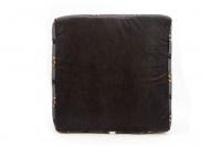Multifunkční pelíšek pro psy sloužící jako uzavřená bouda nebo pelíšek s okrajem. Barva šedá. (4)