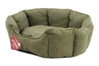 Velmi praktický a pohodlný pelech pro psy v originálním designu ROSEWOOD vyrobený z pevné a odolné tvídové látky. (3)