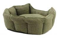 Velmi praktický a pohodlný pelech pro psy v originálním designu ROSEWOOD vyrobený z pevné a odolné tvídové látky. (7)
