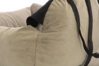 Autosedačka pro psy – pelíšek pro pohodlné cestování a ochranu autosedadel před psími chlupy, nečistotami a poškozením. (11)