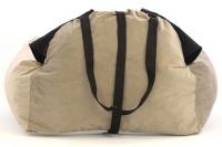 Autosedačka pro psy – pelíšek pro pohodlné cestování a ochranu autosedadel před psími chlupy, nečistotami a poškozením. (7)
