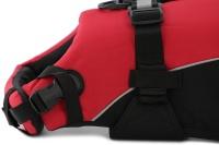 Plovací vesta pro velké psy od EZYDOG s unikátní vztlakovou pěnou, reflexními prvky a pohodlnou a promyšlenou konstrukcí. (6)