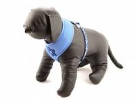 Měkký hrudní postroj pro psy od BOBBY