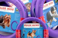 Puller – unikátní výcviková hračka pro psy všech plemen a velikostí. 20 minut hry nahradí cca 5 km běhu! Málo práce pro páníčka, hodně pohybu pro vašeho psa. (2)