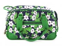 Luxusní prostorná kabelka/taška psy až do 8 kg. Kolekce Urban Pup, řada ORCHID, doporučená maximální váha psa 8 kg (2)