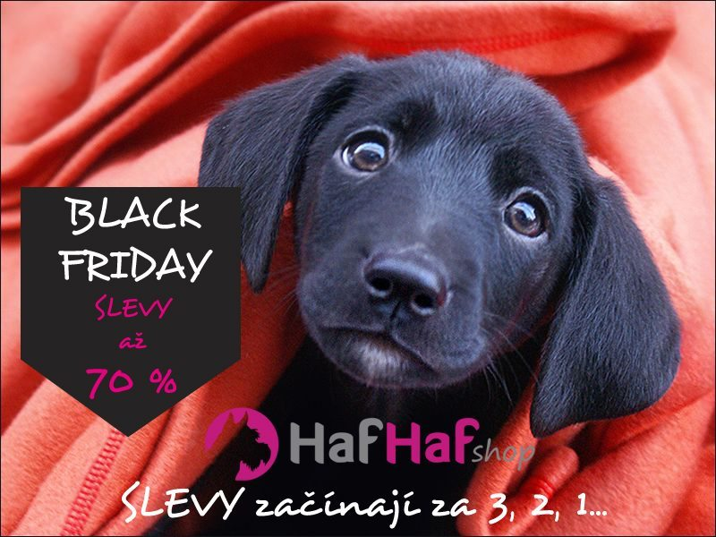 BLACK FRIDAY Hafhaf