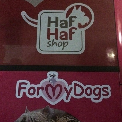 Hafhaf-BUS, For My Dogs